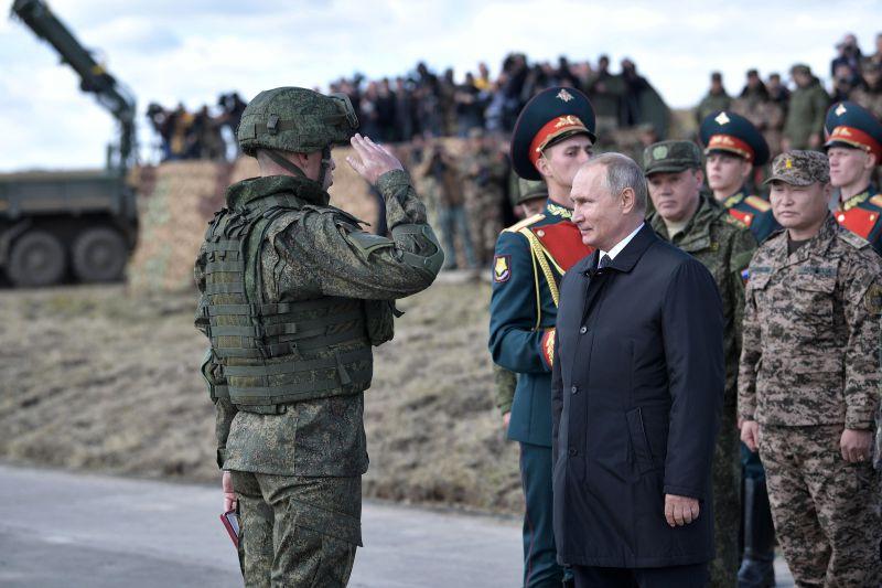 o mundo na guaíba de 15/09/18 (bl 5/6) Putin mostra o